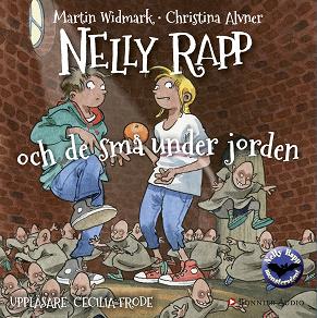 Cover for Nelly Rapp och de små under jorden