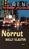 Cover for Norrut