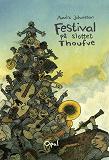 Cover for Festival på slottet Thoufve