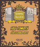 Cover for Fru Tomats försvunna hatt