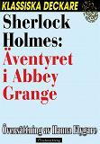 Cover for Sherlock Holmes: Äventyret i Abbey Grange