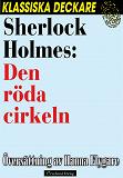 Cover for Sherlock Holmes: Den röda cirkeln