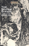 Cover for The Spider Strain