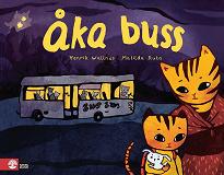 Cover for Åka buss