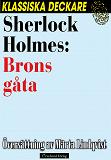 Cover for Sherlock Holmes: Brons gåta