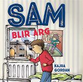 Cover for Sam 2: Sam blir arg