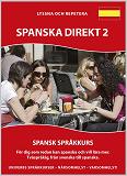 Cover for Spanska Direkt 2