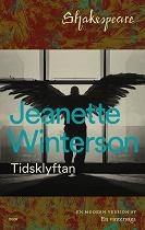 Cover for Tidsklyftan