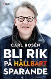 Cover for Bli rik på hållbart sparande