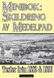 Cover for Minibok: Skildring av Medelpad år 1882 och 1896
