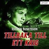 Cover for Tillbaka till ett krig / Lättläst