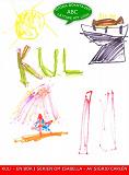 Cover for KUL! VERSALER