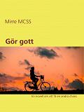 Cover for Gör gott
