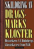 Cover for Skildring av Dragsmarks kloster år 1856