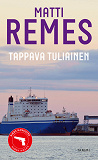 Cover for Tappava tuliainen