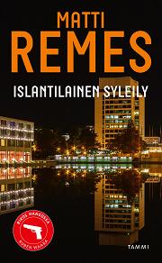 Cover for Islantilainen syleily
