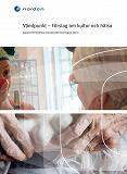 Cover for Vändpunkt - Förslag om kultur och hälsa