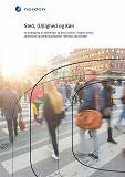 Cover for Sted, (U)lighed og Køn
