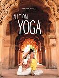 Cover for Allt om yoga
