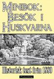 Cover for Minibok: Skildring av Huskvarna år 1880