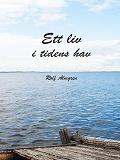 Cover for Ett liv i tidens hav.