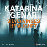 Cover for Silvervinges hemlighet