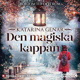 Cover for Den magiska kappan
