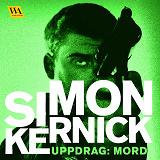 Cover for Uppdrag mord