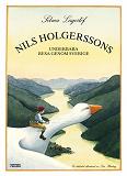 Cover for Nils Holgerssons underbara resa genom Sverige