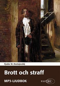 Cover for Brott och straff