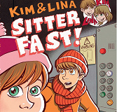 Cover for Kim & Lina sitter fast
