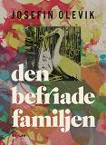 Cover for Den befriade familjen