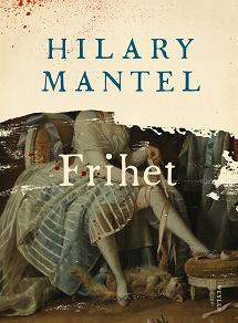 Cover for Frihet