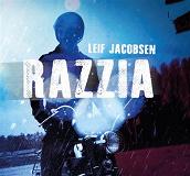 Cover for Moppeserien 1: Razzia