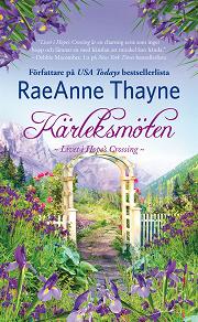 Cover for Kärleksmöten
