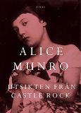Cover for Utsikten från Castle rock