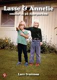 Cover for Lasse & Annelie smiter in på djurparken