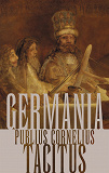 Cover for Germania