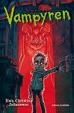 Cover for Axels monsterjakt 1 - Vampyren