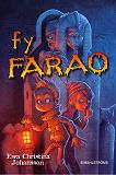 Cover for Axels monsterjakt 3 - Fy Farao