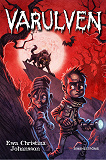 Cover for Axels monsterjakt 4 - Varulven