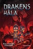 Cover for Axels monsterjakt 6 - Drakens håla
