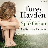 Cover for Spökflickan: En sann historia