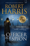 Cover for En officer och spion