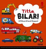 Cover for Titta bilar!