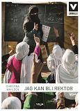 Cover for Jag kan bli rektor