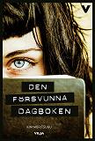 Cover for Den försvunna dagboken