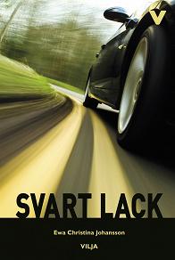Cover for Svart lack