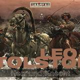 Cover for Herr und Knecht