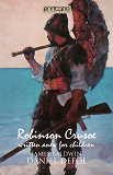 Cover for Robinson Crusoe - Written Anew for Children